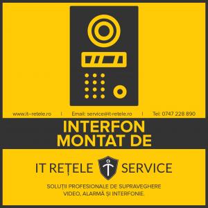 interfoane